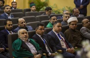 المكتبة المركزية تشارك بندوة عن دور المكتبات العراقية في تحقيق اهداف التنمية المستدامة 2030