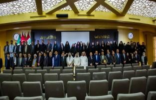 جامعة النهرين تشارك في المؤتمر الدولي التخصصي في المعلومات والمكتبات